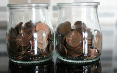 How to Budget When You're Broke and Overwhelmed