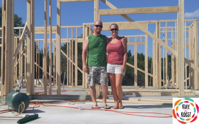 5 Ways to Build a House on the Cheap!