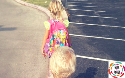 Why I Don't Lesson Plan For Homeschool… and What I Do Instead.