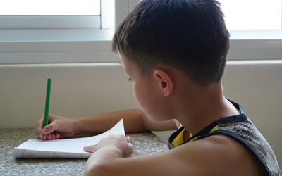 Homeschool Worksheets:  When to Do Them and When to Ditch Them