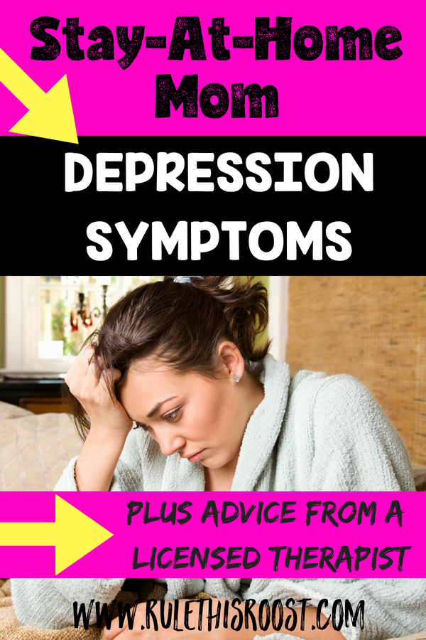 Stay-At-Home Mom Depression Symptoms (2)