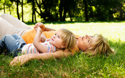 A Stay-At-Home Mom Schedule That Works