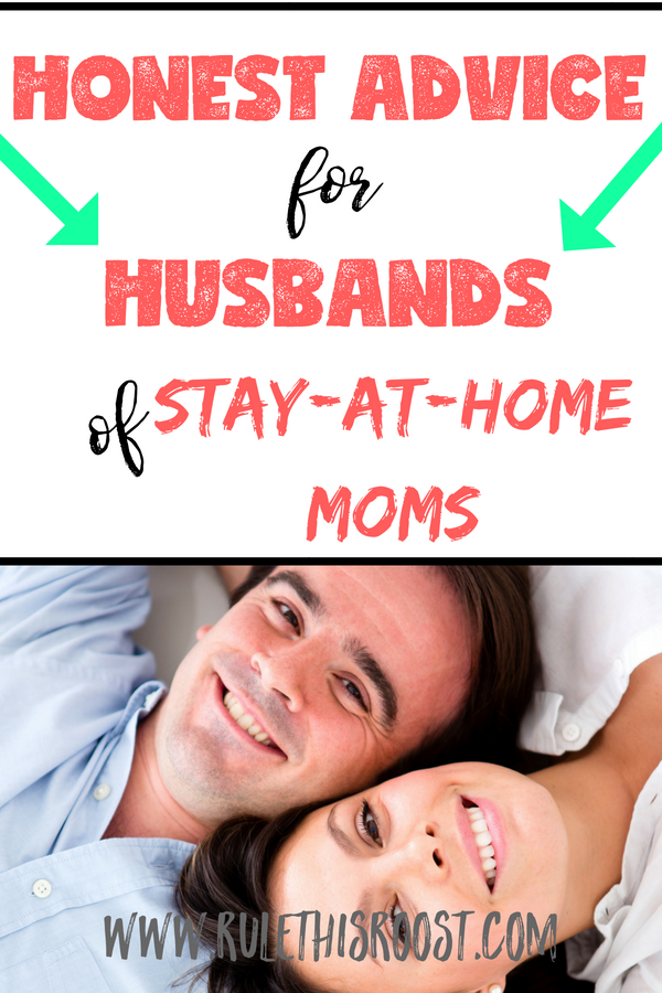 beauty tips for stay-at-home moms