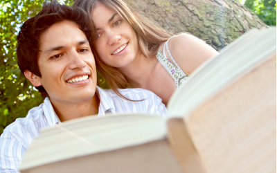 12 Awesome Books on Marriage