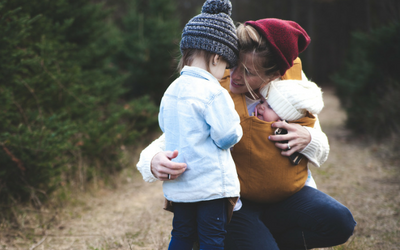 An Open Letter to the Stay-at-Home Mom Who Doesn't Think She is Enough