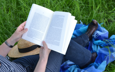 9 Financial Literacy Books That Will Inspire You