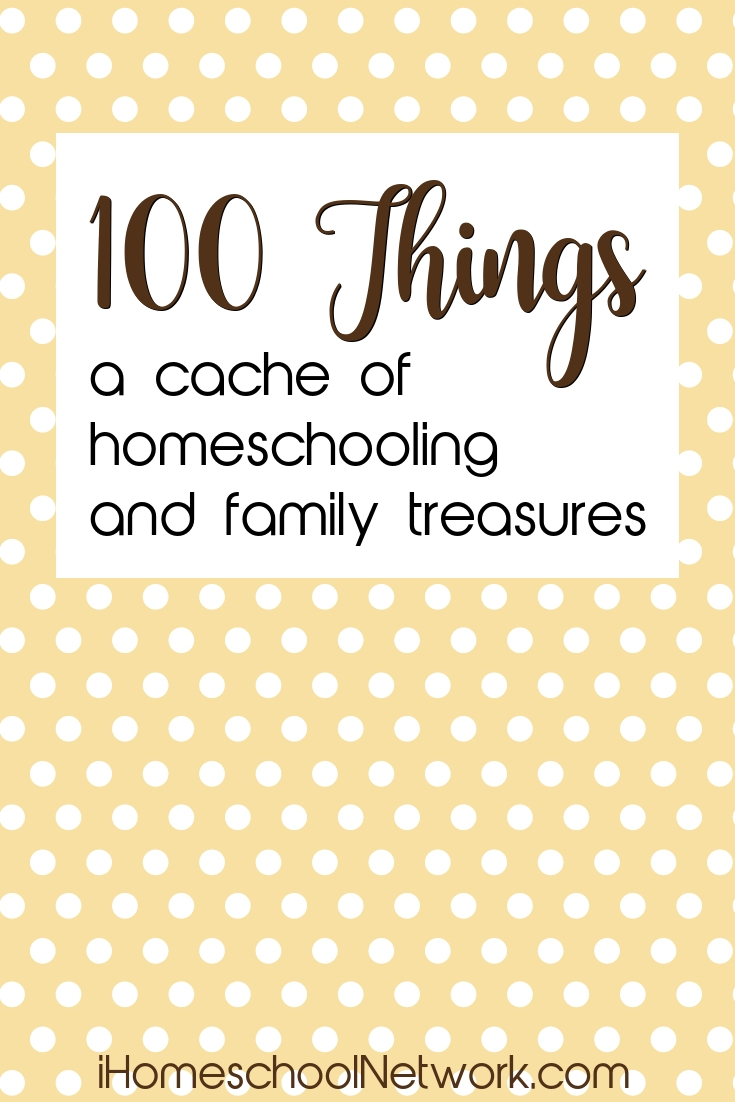 100 things ihn