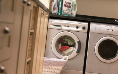 7 Laundry Tips Every Busy Mom Needs to Know