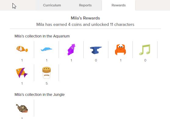 Splash Math Online Program for Homeschoolers